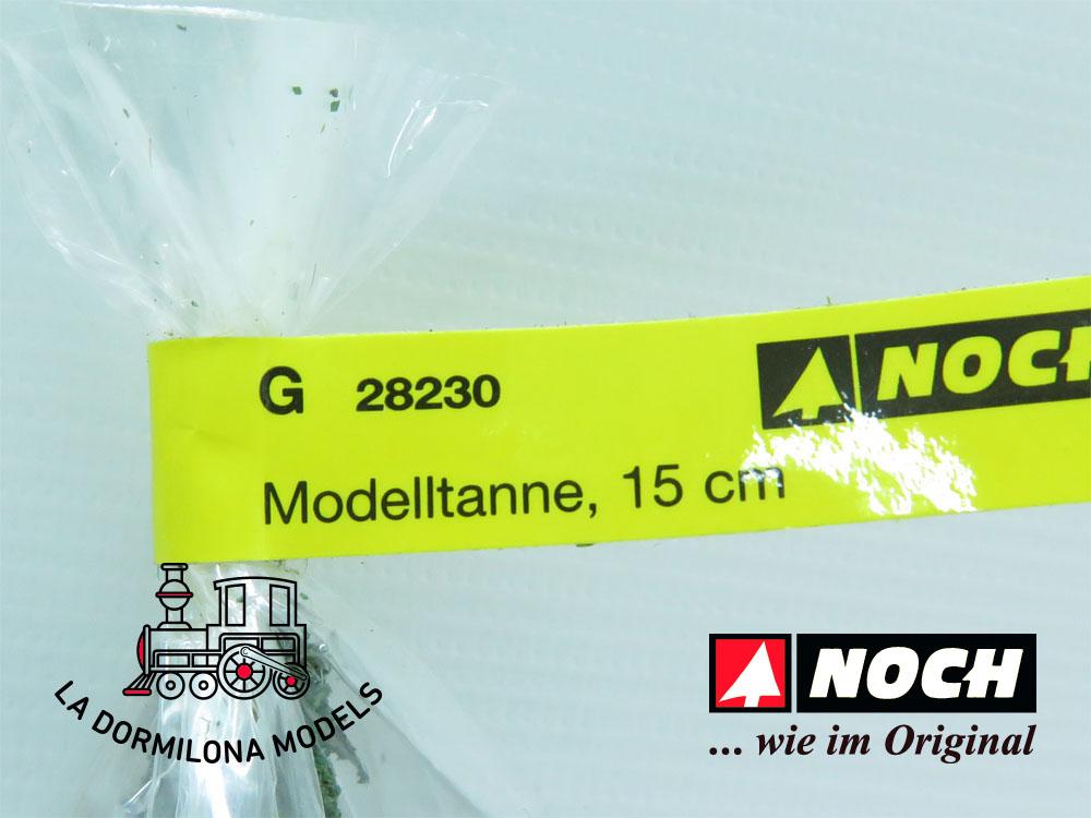 Modelltanne // Abeto 15 cm NUEVO NOCH 28230 c210