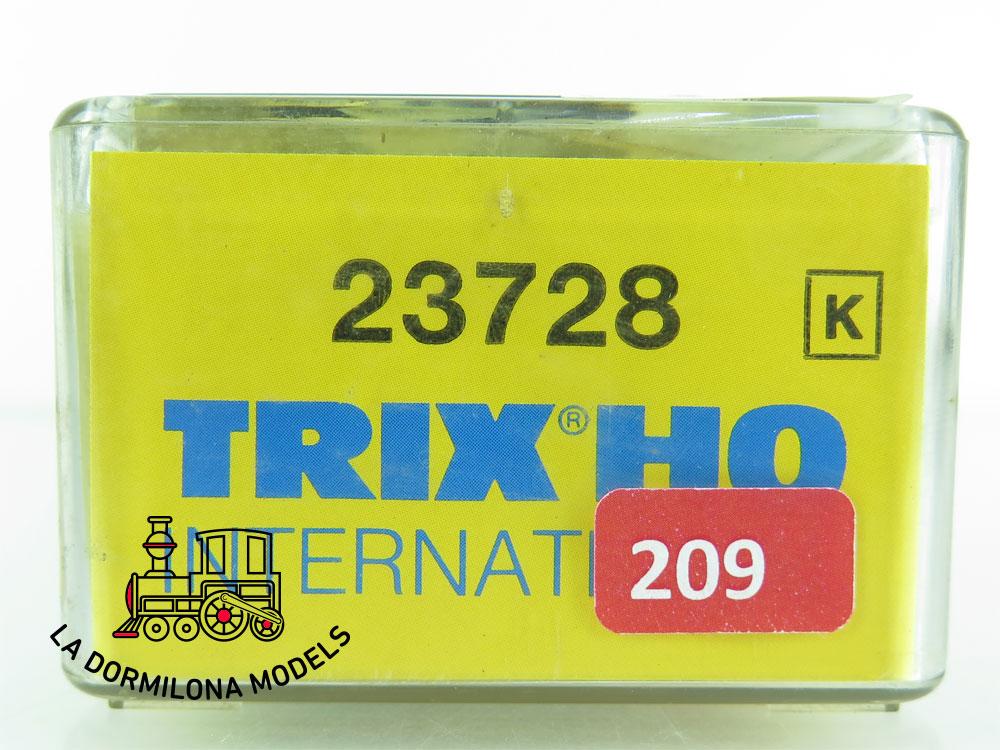 XA209 H0 =DC TRIX 23728 PERSONENWAGEN 2./3.Kl. BCL 20080 der K.Bay.Sts.B - OVP