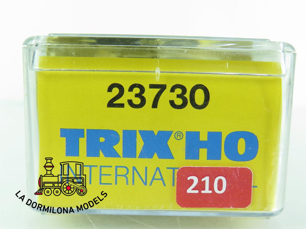 XA210 H0 =DC TRIX 23730 PERSONENWAGEN 3.Kl. CL 20803 der K.Bay.Sts.B - OVP