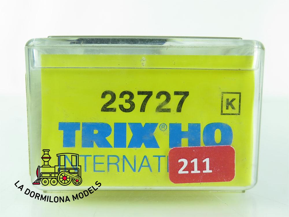 XA211 H0 =DC TRIX 23727 ABTEILWAGEN 2.Kl. nº10907 der K.Bay.Sts.B