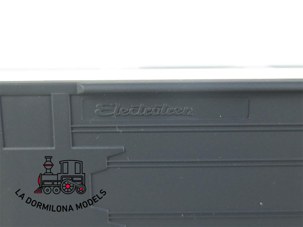 DA513 H0 =DC ELECTROTREN COCHE CAFETERIA TC6-606081 TALGO 200 RENFE - S/C