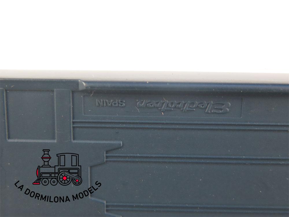 DA514 H0 =DC ELECTROTREN COCHE CAFETERIA TC6-606013 TALGO PENDULAR RENFE - S/C