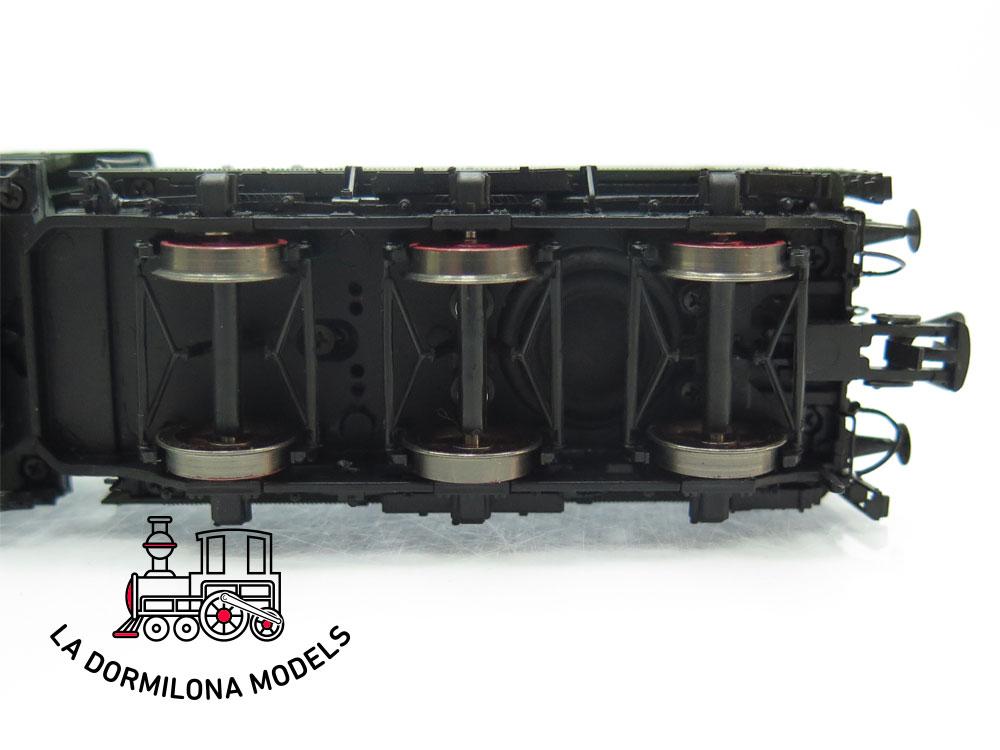 DM330 H0 =DC DIGITAL + SOUND BRAWA 40118 Schnellzuglokomotive G 4.5 H K.Bay.Sts.B - OVP
