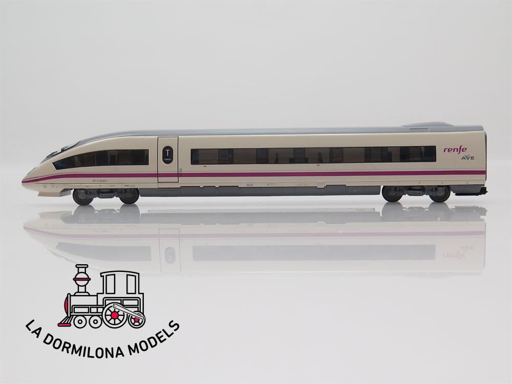 DM333 H0 =DC  DIGITAL START SET PIKO 96944 TREN AVE SERIE 103 RENFE - OVP